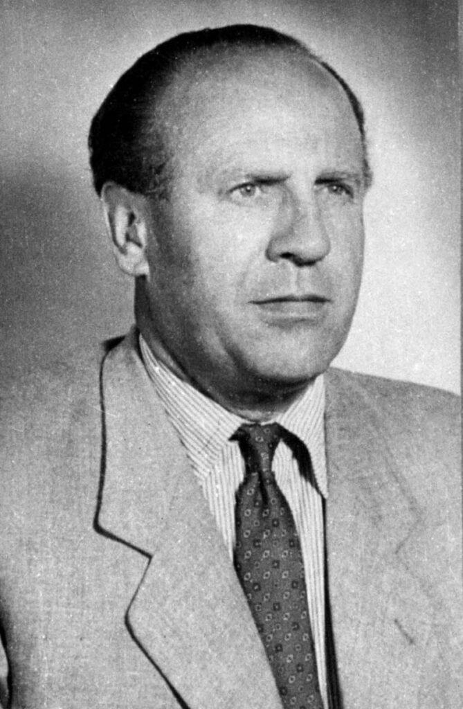Oskar Schindler – mannen som räddade 1200 människoliv